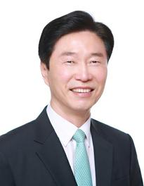 한국철도시설공단 이사장 김상균